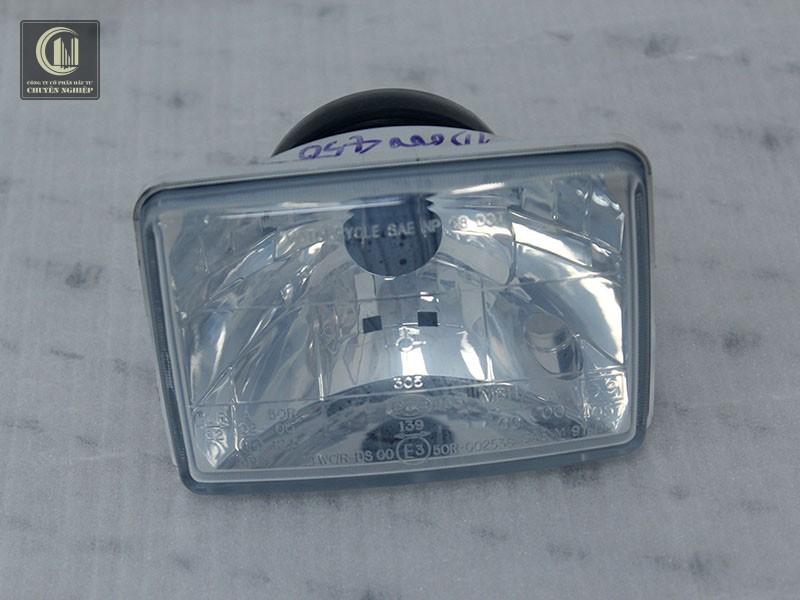 Cụm đèn pha Vespa S