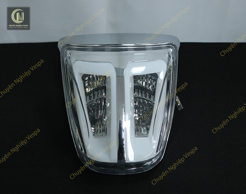 Cụm hậu LED HD Vespa Sprint