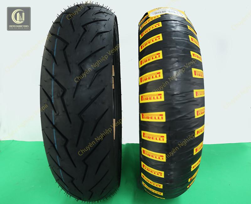 Vỏ Pirelli Vespa Sprint