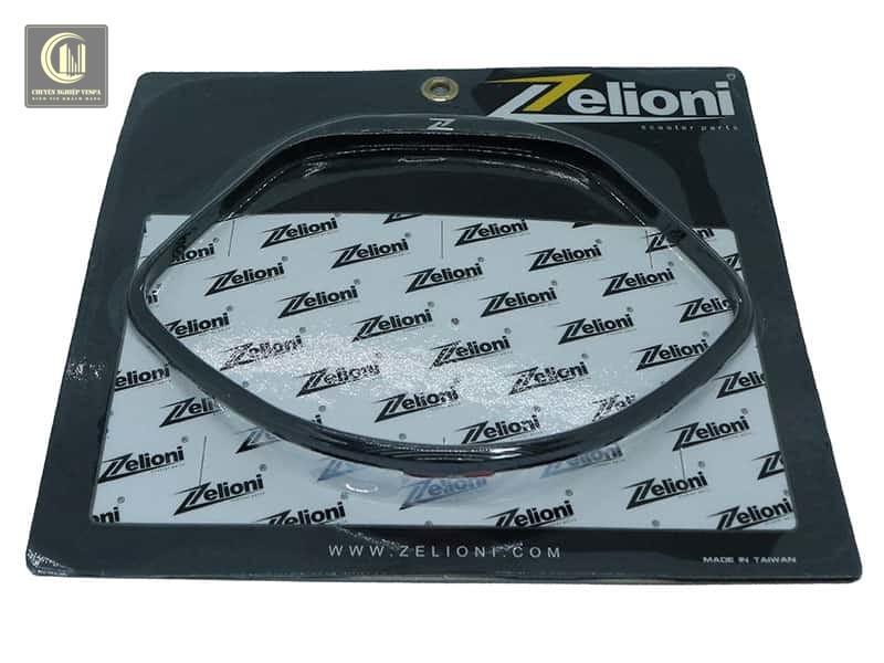 Ốp viền đồng hồ Zelioni Vespa GTS